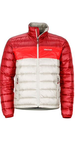 Marmot M's Ares Jacket Pebble/Brick
